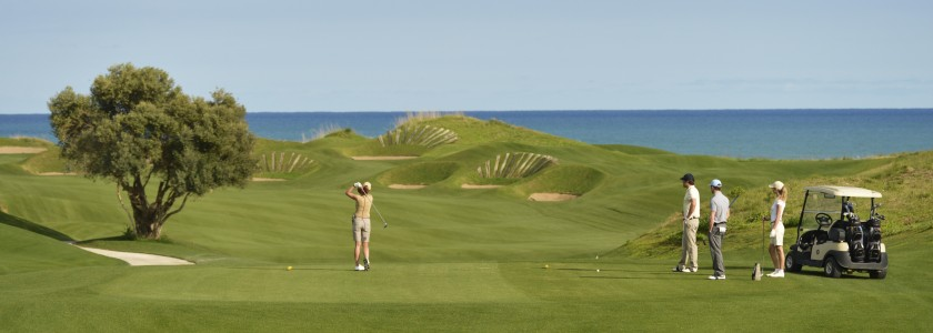 Get In The Swing: Golf Villas