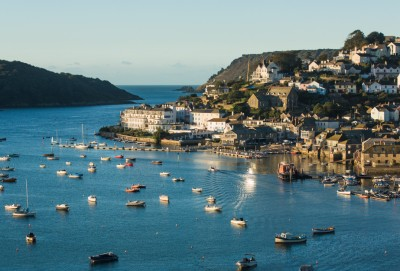 Splendid Salcombe