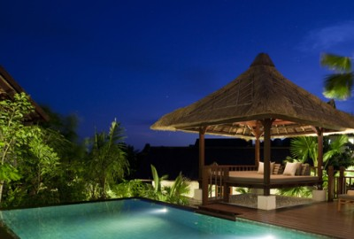 Karma Kandara Luxury 2 Bedroom Pool Villa - Bali
