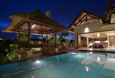 Karma Kandara Luxury 1Bedroom Pool Villa- Bali
