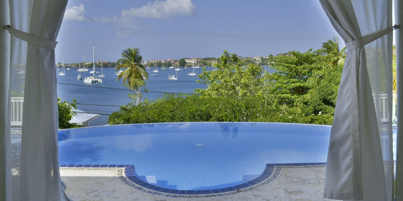 Calabash   Swallow Villa   Pool