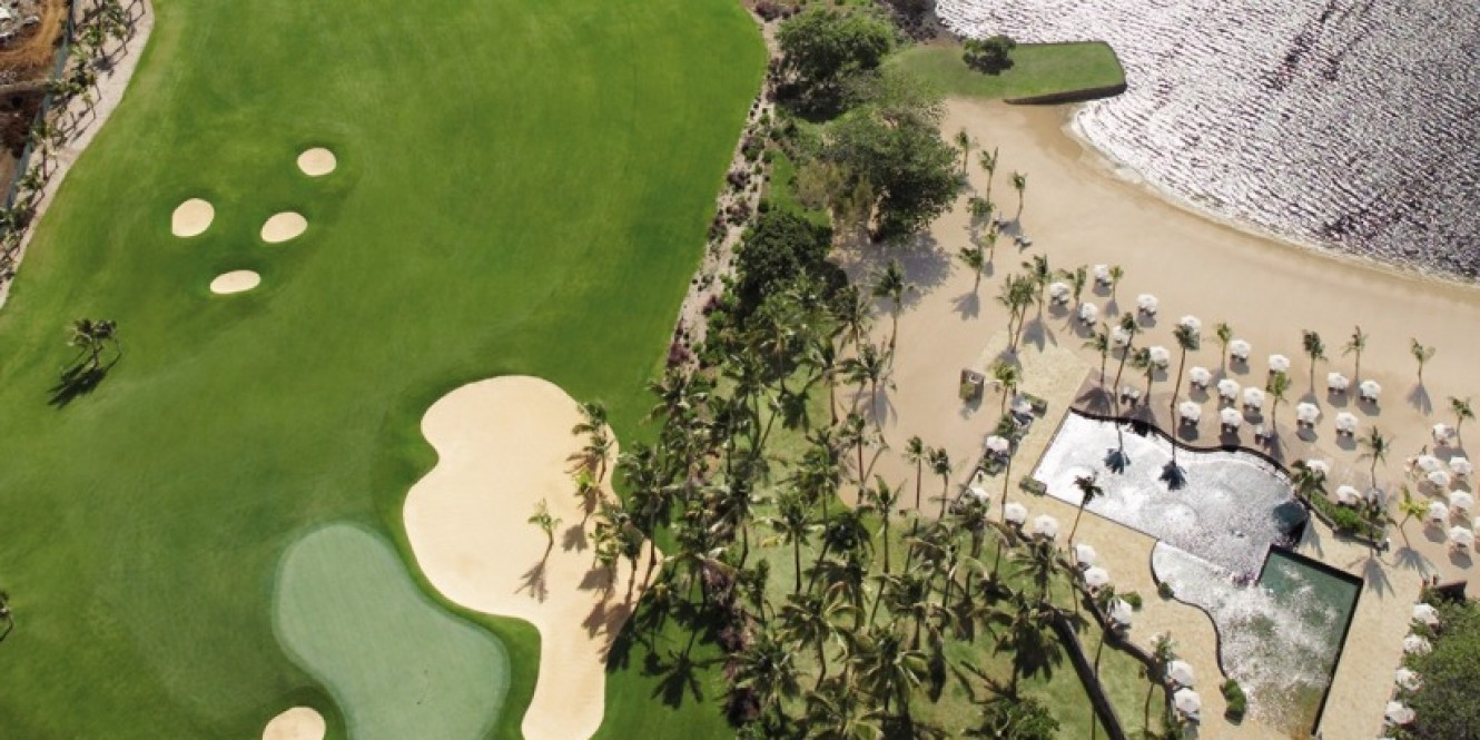 Golf.Aerial.view