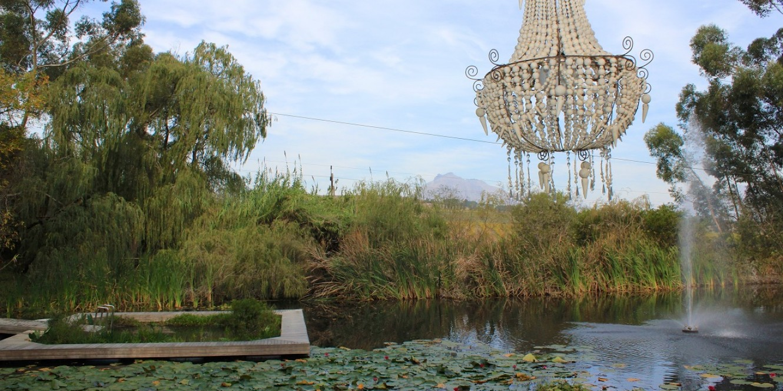Le jardin stellenbosch quintessentially villas for Jardin hormiguita viajera villa bosch