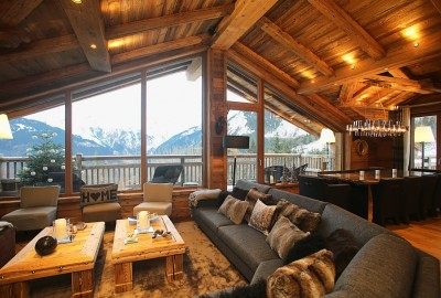 Chalet Marfik, Courchevel