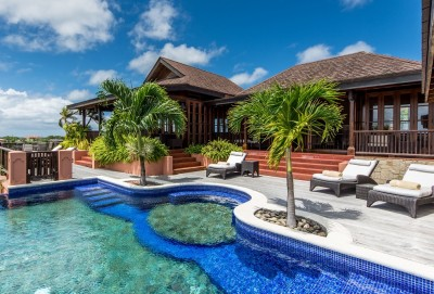 Calabash Luxury Estate Homes, Grenada