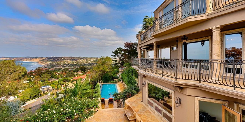 Villa St Michele California Quintessentially Villas