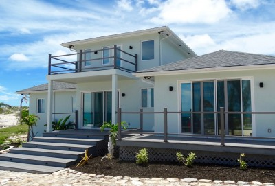 Sayle Point House, Bahamas
