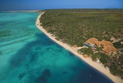 Azura Retreats - Benguerra Island