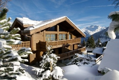 Chalet Le Blanchot - Courchevel 1850