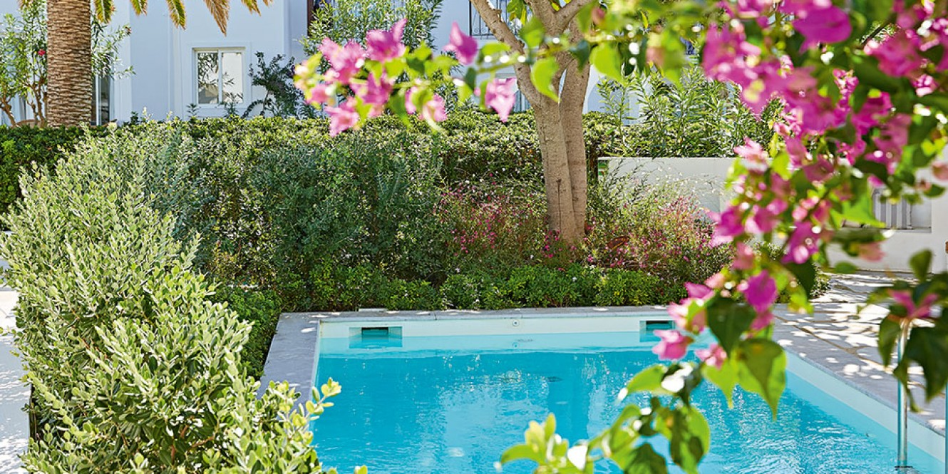 03 two bedroom caramel villa private pool luxury accommodation crete 13297