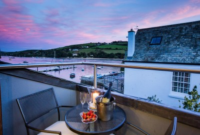 1 The Strand - Salcombe