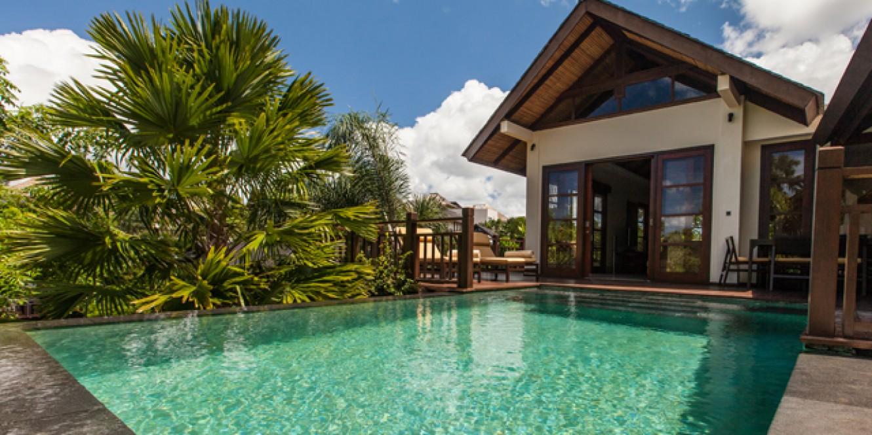 Karma Kandara Luxury 2 Bedroom Pool Villa Bali