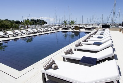 Resort Baia Scarlino, Tuscany